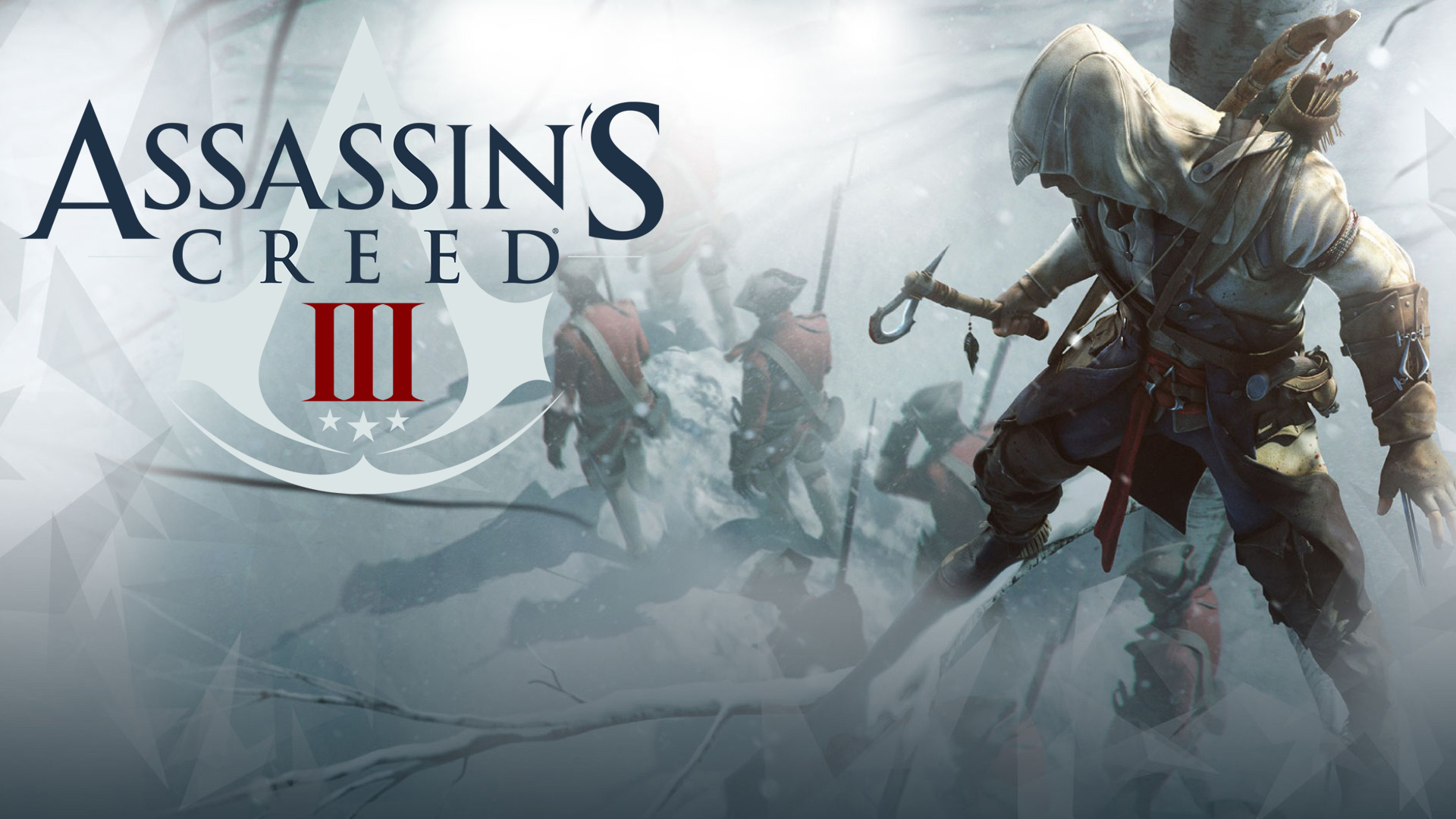 assassin s creed iii review console hq. Black Bedroom Furniture Sets. Home Design Ideas