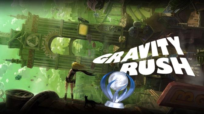 gravity rush platinum hunt