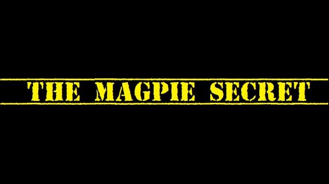 MagpieSecret