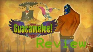 Guacamelee review