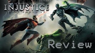 injustice final