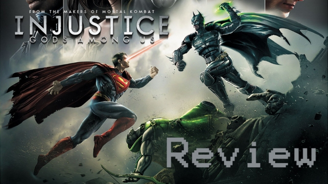 injustice final