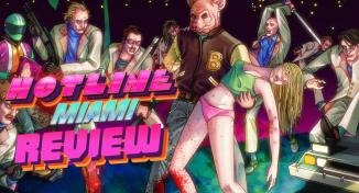 hotline miami review