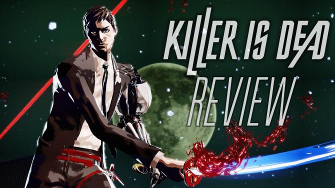 killer is dead review